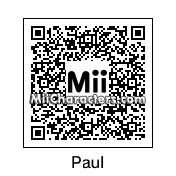 QR Code for Paul Ritchey by allav866