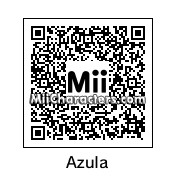 QR Code for Azula by Discord