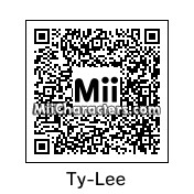 QR Code for Ty Lee by Discord