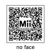 QR Code for Faceless by tigrana