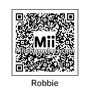 QR Code for Robbie V by MadiYasha