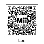 QR Code for Nate by MadiYasha