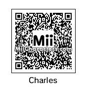 QR Code for Charles Foster Offdensen by MadiYasha