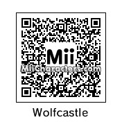 QR Code for Rainier Wolfcastle by tangela24
