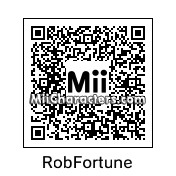 QR Code for Robo Fortune by Doctor Sanity