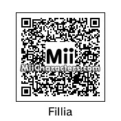QR Code for Filia by TuffTony