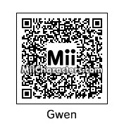 QR Code for Gwen DeLancey by tigrana