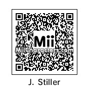 QR Code for Jerry Stiller by celery