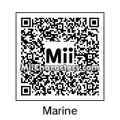 QR Code for Marine the Raccoon by Discord