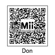QR Code for Don Pteranodon by Kookaman725