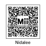 QR Code for Nidalee by Jani