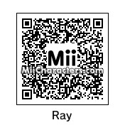 QR Code for Ray Toro by princessmaddie