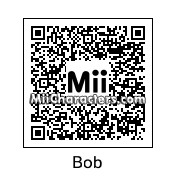 QR Code for Bob Bryar by princessmaddie