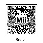 QR Code for Beavis by princessmaddie