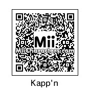 QR Code for Kapp'n by Chase2183