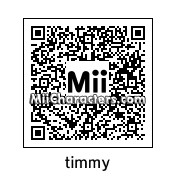 QR Code for Timmy by Chase2183
