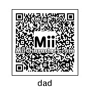 QR Code for Irresponsible Dad by Chase2183