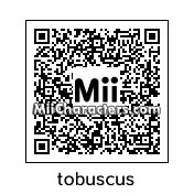 QR Code for Tobuscus by Chase2183