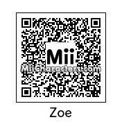 QR Code for Zoe Washburne by Andy Anonymous