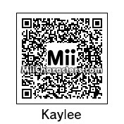 QR Code for Kaylee Frye by Andy Anonymous