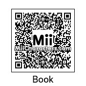 QR Code for Shepherd Derrial Book by Andy Anonymous