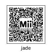QR Code for Jade West by randomgurl
