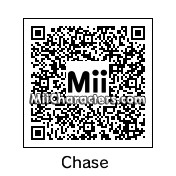 QR Code for Chase2183 by Chase2183