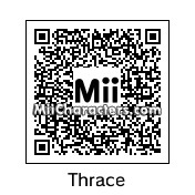 QR Code for Thrace Wood by tigrana