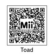 QR Code for Toad by NASisawesome10
