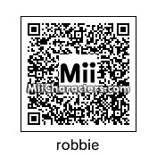 QR Code for Robbie Shapiro by randomgurl