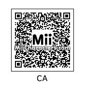 QR Code for Challenge Accepted by X325