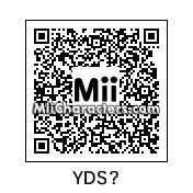 QR Code for You Don't Say? by X325