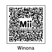 QR Code for Winona Ryder by celery