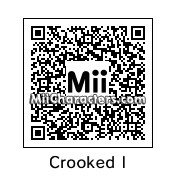 QR Code for Crooked I by JBass93