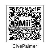 QR Code for Clive Palmer by EarlOfAnime