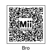 QR Code for Bro Strider by CancerTurtle