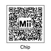 QR Code for Chip by Asuka