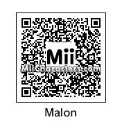 QR Code for Malon by CancerTurtle