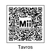 QR Code for Tavros Nitram by CancerTurtle