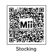 QR Code for Stocking Anarchy by adamhI