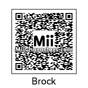 QR Code for Brock by Krazykid14