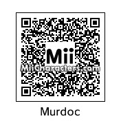 QR Code for Murdoc Niccals by Oruga
