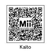 QR Code for Kaito Kumon by NixoSatori