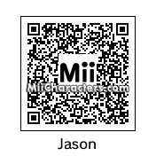 QR Code for Jason Statham by lordpicaso