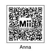 QR Code for Princess Anna by Zihna24