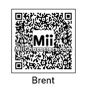 QR Code for Brent Rivera by Krazykid14