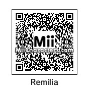 QR Code for Remilia Scarlet by heabylobster