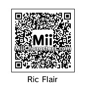 QR Code for Ric Flair by *ZiMonkey
