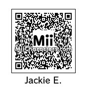 QR Code for Jackie Estacado by Ness and Sonic