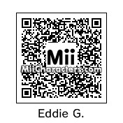 QR Code for Eddie Guerrero by Hobokajoe